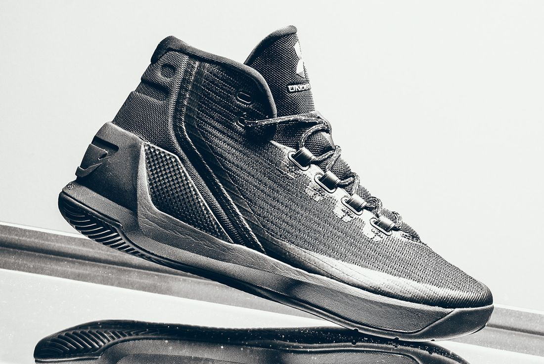 Under Armour Curry 3 0 Trifecta 6