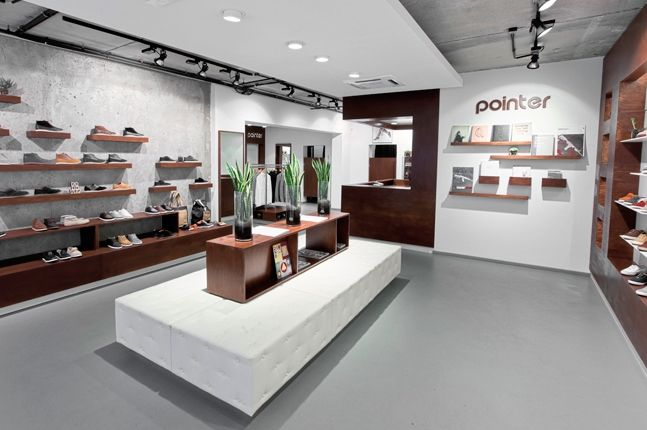 Pointer Store 7 1