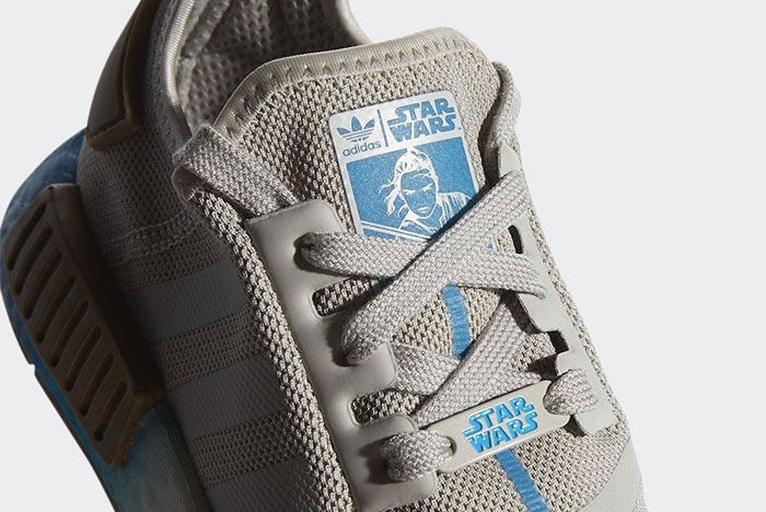 Star Wars Adidas Nmd R1 Rey Fw3947 Release Date 6 Close Up