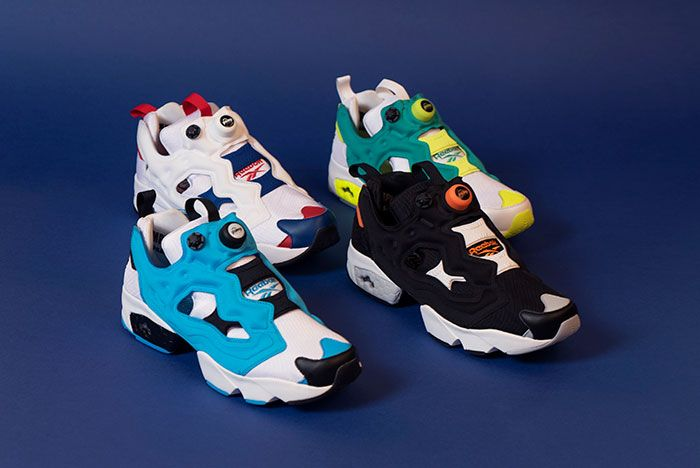 Instapump Fury Group