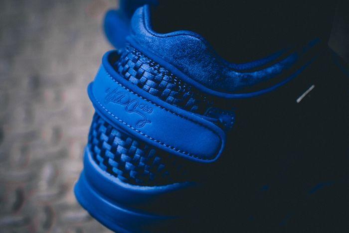 Nike Air Cruz Giants Blue 1