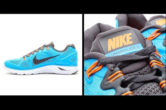 Nike Lunarglide 5 Detail 2 1