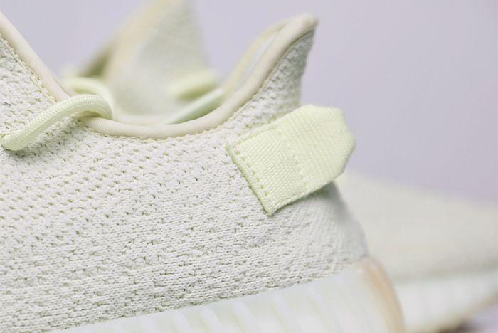 Adidas Yeezy Boost 350 V2 Butter 6
