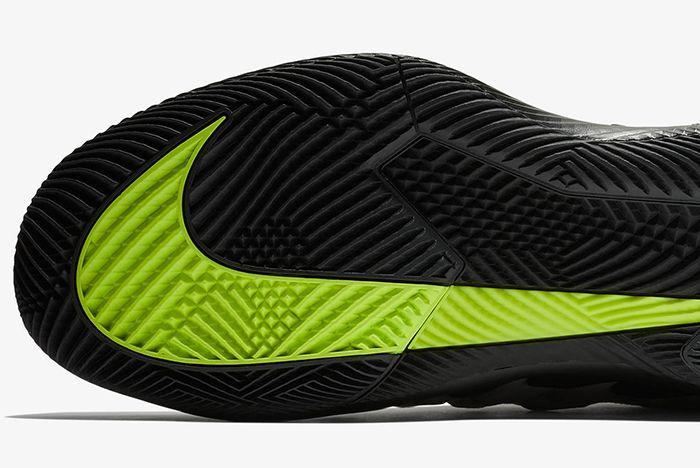 Nikecourt Vapor Rf X Air Max 95 7