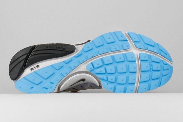 Nike Air Presto Qs Lightning Og Retro 5