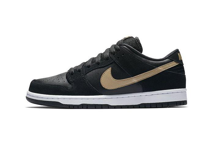 Nike Sb Dunk Low Takashi 2018 1