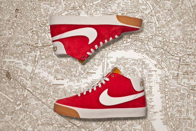 Nike Blazer Tinie Tempah Disturbing London 07 1
