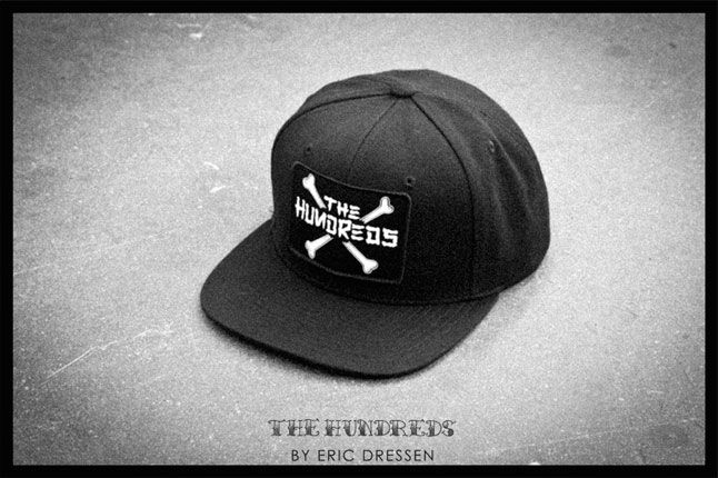 The Hundreds Eric Dressen 5 1