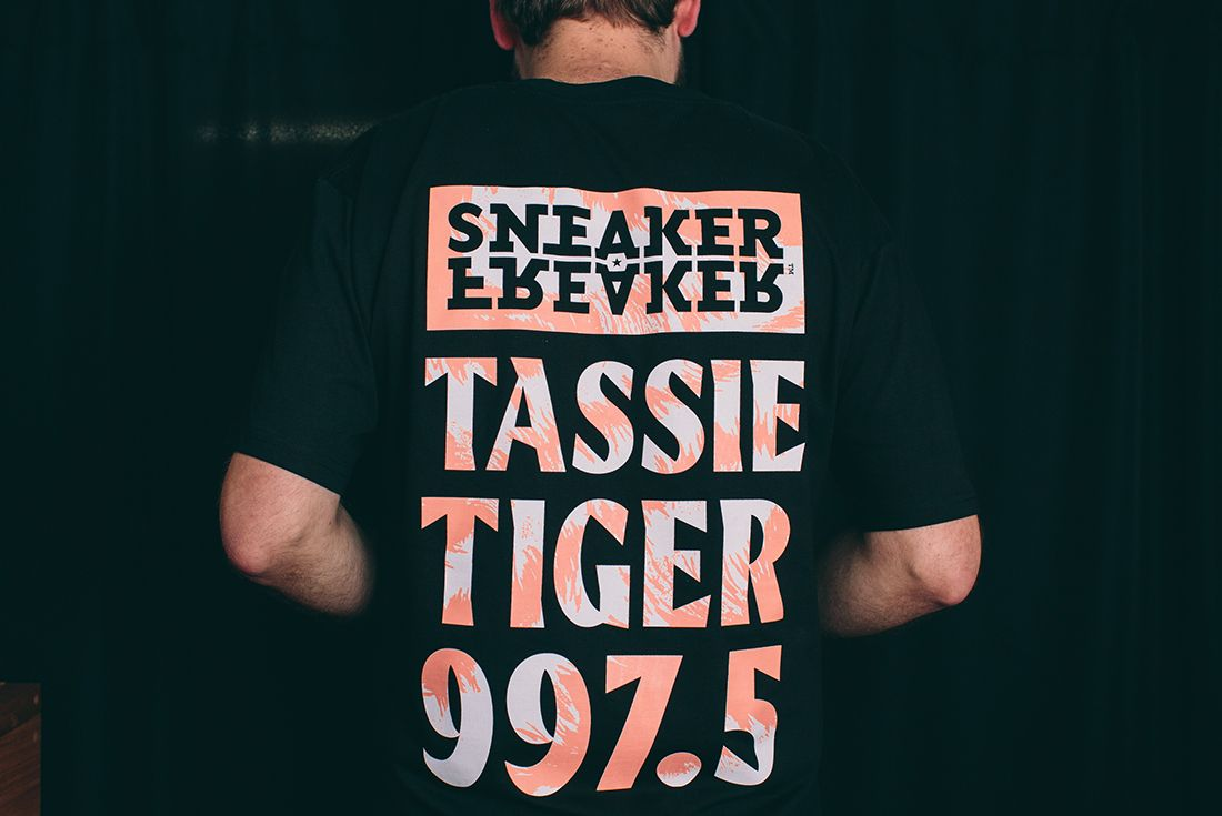 Sneaker Freaker X New Balance Launch Party 169