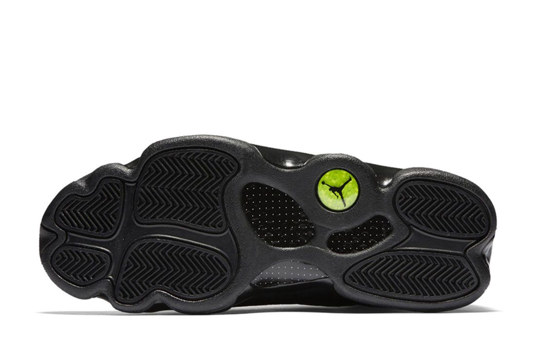 Air Jordan 13 ' Black Cat' 1