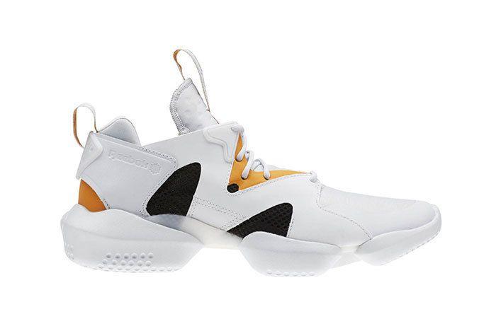 Reebok 3D Op Lite New Early Look 01 Sneaker Freaker1