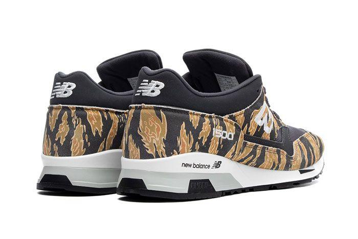 New Balance 1500 Tiger Camo2 Heel