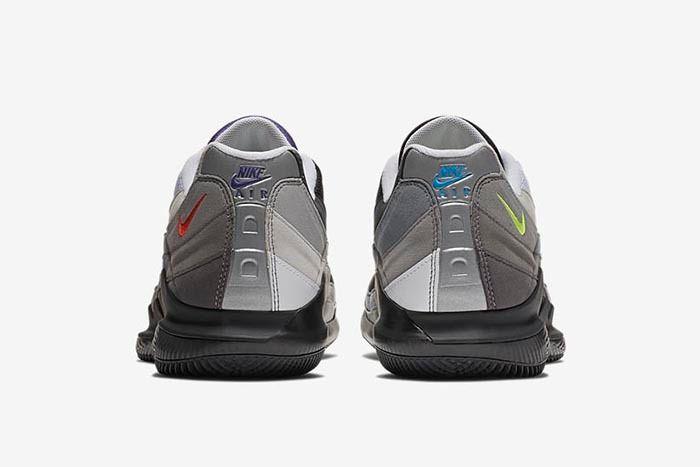 Nike Nikecourt Vapor X Greedy 7