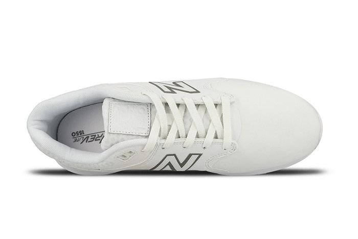 New Balance 1550 Ww White 6