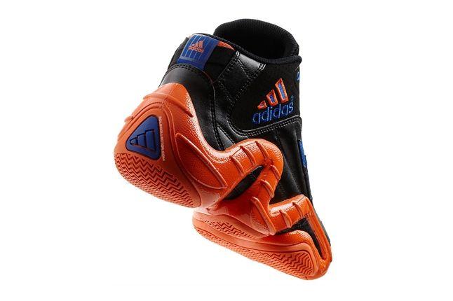 Adidas Real Deal Knicks Reverse 1