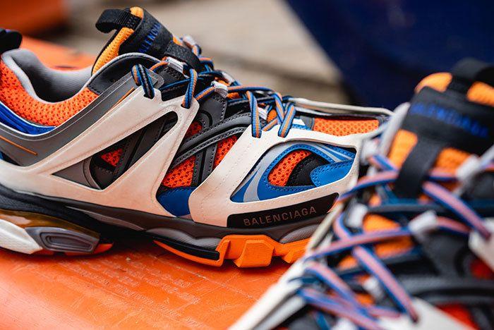 Balenciaga Track Shoes Closer Look 12424