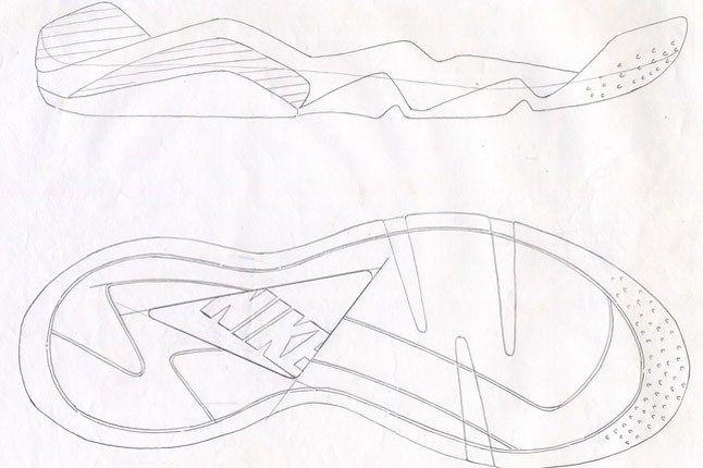 Nike Air Flight Huarache 10 1