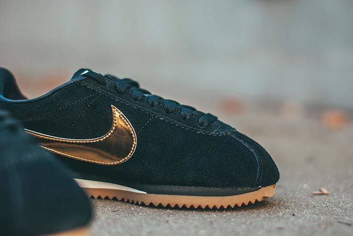 Nike Cortez Gold 2
