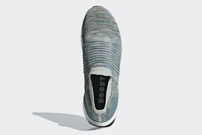 Adidas Ultra Boost Laceless Multicoloured 4A