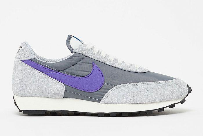 Nike Daybreak Sp Grey Purple Bv7725 001 Lateral