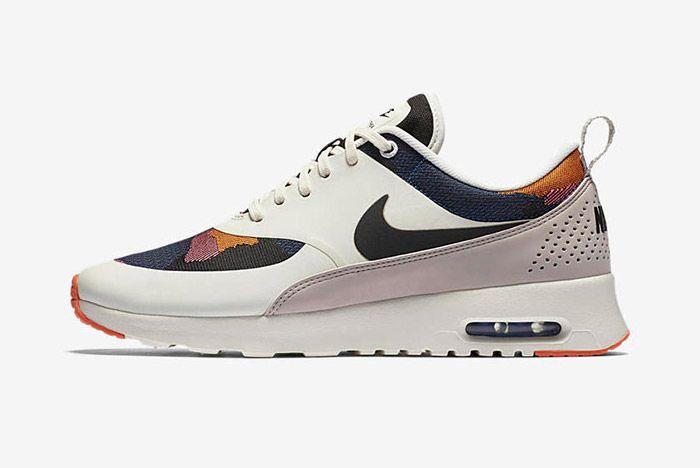 Nike Sportswear Premium Print Pack Air Max Thea 4