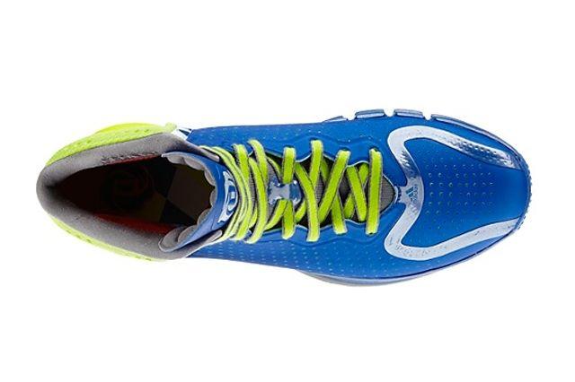 Adidas D Rose 4 Blast Blue