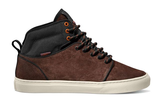 Vans Otw Alomar Mountain Brown Holiday 2012 1