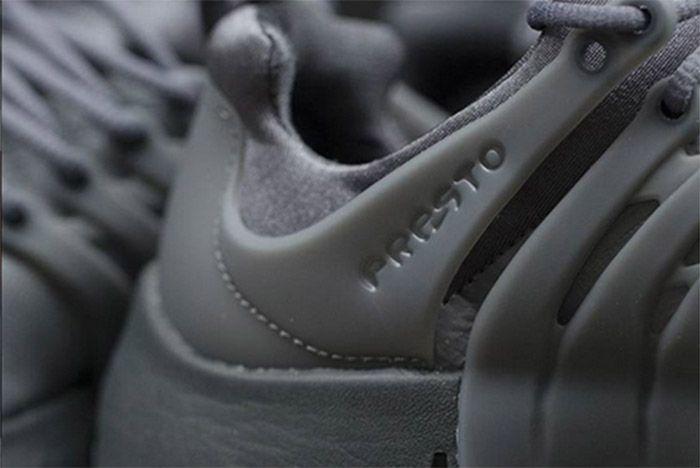 Nike Air Presto Utility Low Grey 3