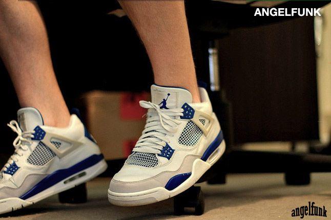 Sneaker Freaker Wdywt Angelfunk 1
