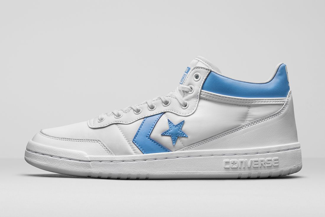 Air Jordan X Converse The 2 That Started It All Pack12