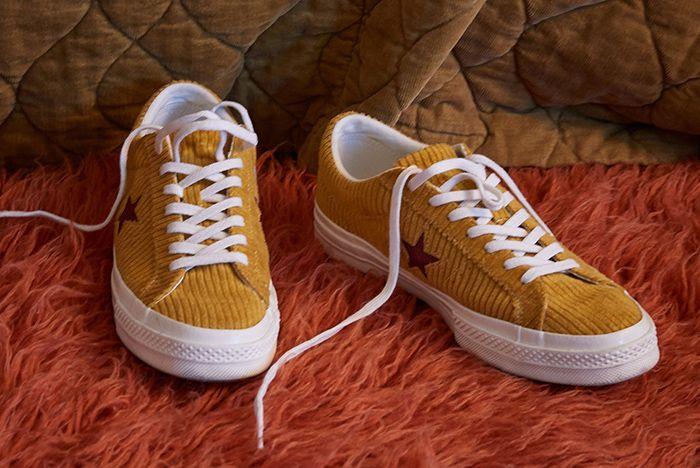 Asap Nast Converse Release 2 Sneaker Freaker
