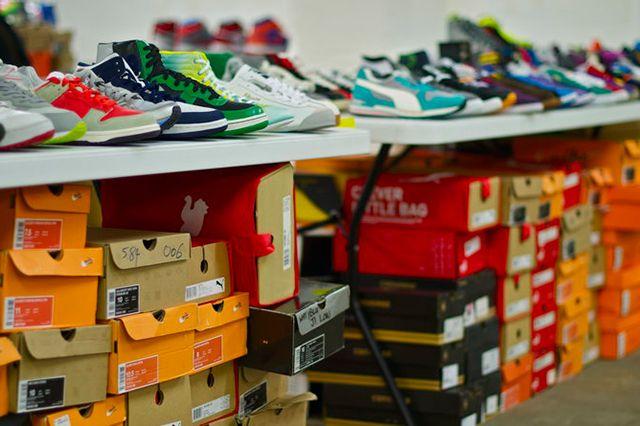 Crepe City London Sneaker Festival 9 41