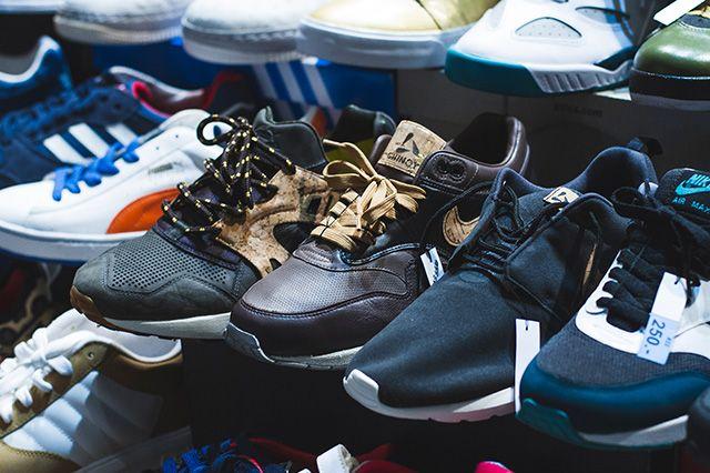 Sneakerness Zurich 2014 Recap 44