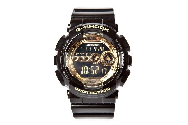 G Shock Blk Gold 02 1