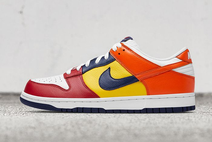 Nike What The Dunk Low Jp Bttysfeature
