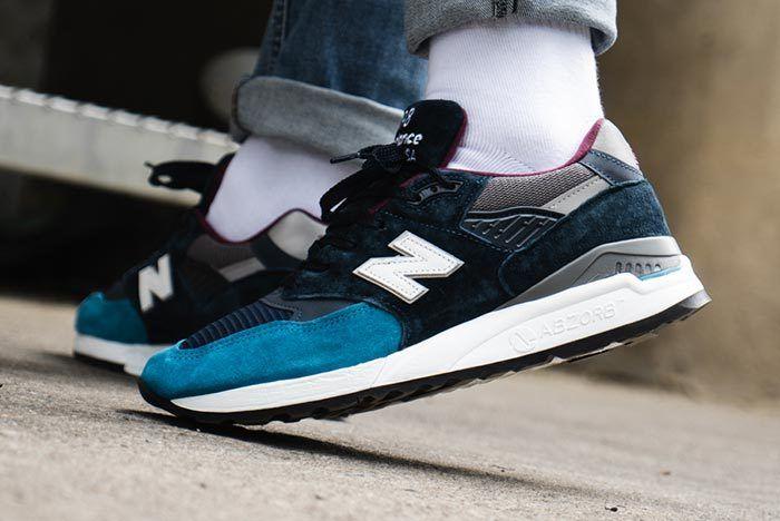 New Balance 998 Made In Usa 1