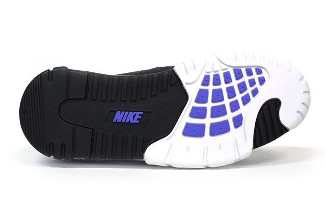 Nike Air Trainer Ii Prm Qs Bw Persian 1