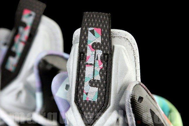 Nike Lebron James X Prism 1
