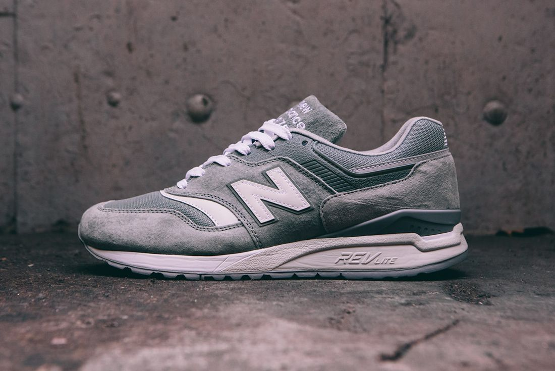 A Fresh Batch Of New Balance 997 5 Colourways Has Arrived5