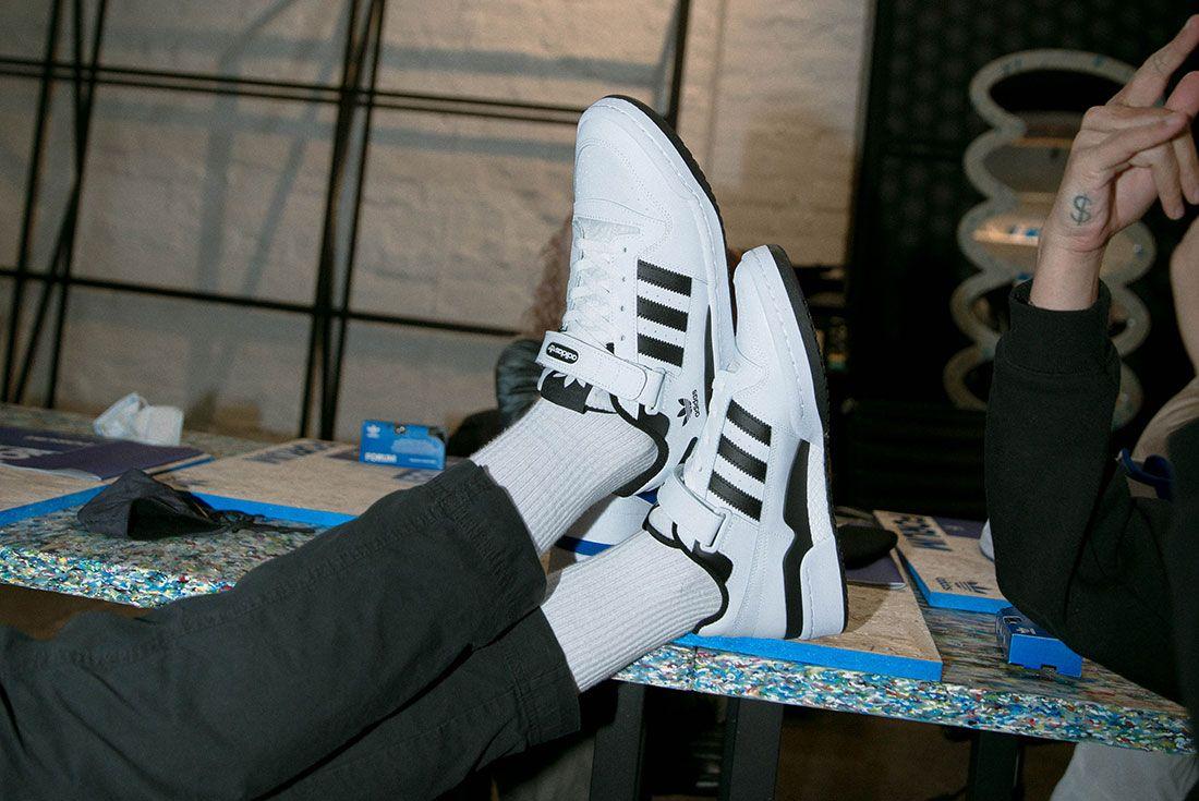 adidas Forum Foot Locker Exclusive