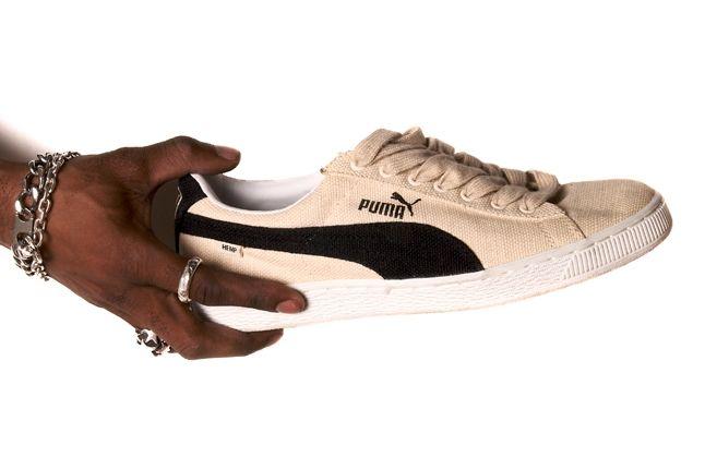 Puma Clyde Forever Fresh 75 1