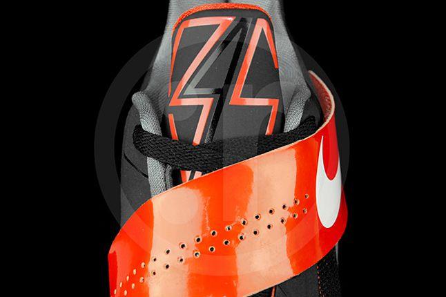 Nike Kd 4 Black Team Orange 07 1