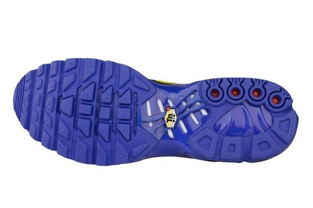 Nike Air Max Plus Tropical 1