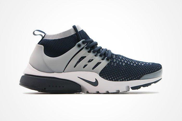 Nike Air Presto Georgia Feature