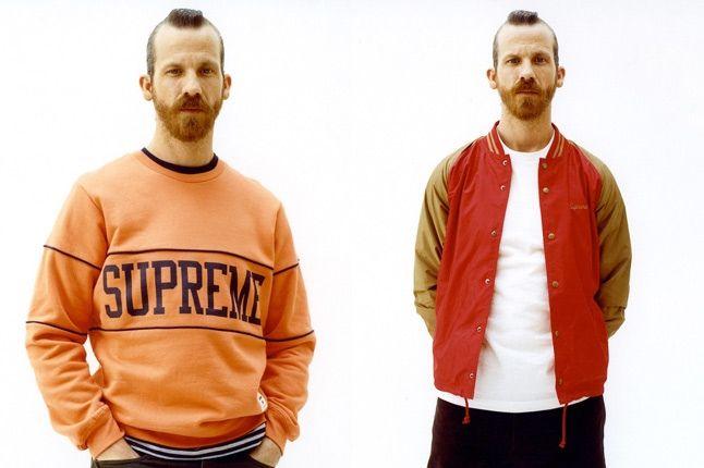 Supreme Spring 2011 7 1