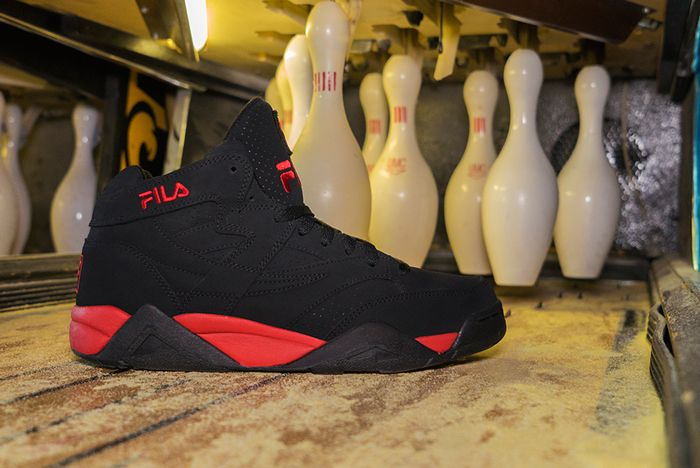 Fila Game Over Pack 4