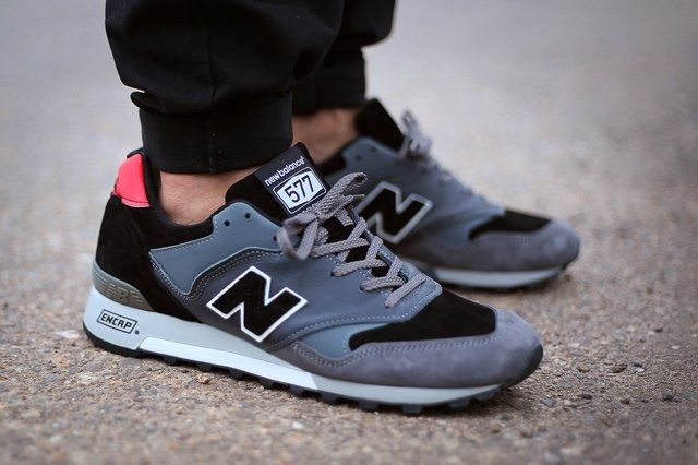 The Good Will Out X New Balance Autobahn Pack Night 2
