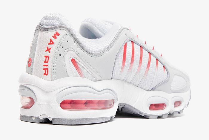 Nike Air Max Tailwind 4 White Red Aq2567 400 Heel Shot 1