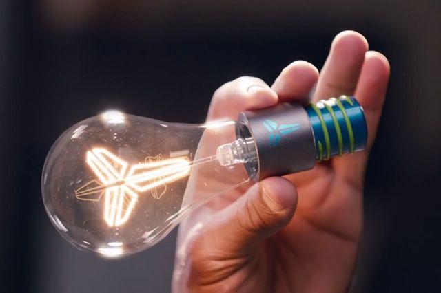 Footlocker Nike Commercial Kobe Light Bulb 1