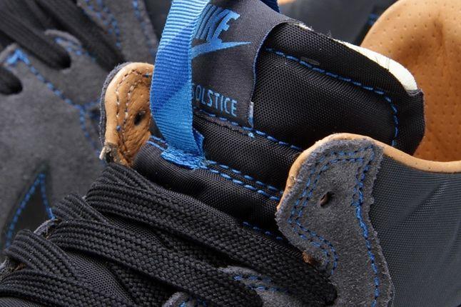 Nike Lunar Solstice Mid Sp Anthracite Tongue 1